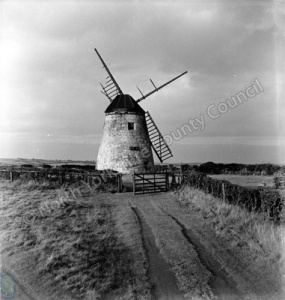 Ugthorpe, Wind Mill